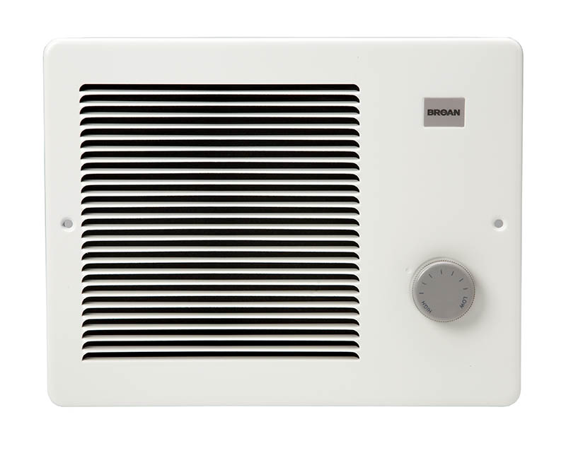 Broan Nutone 174 Comfort Flo Wall Heater At Sutherlands