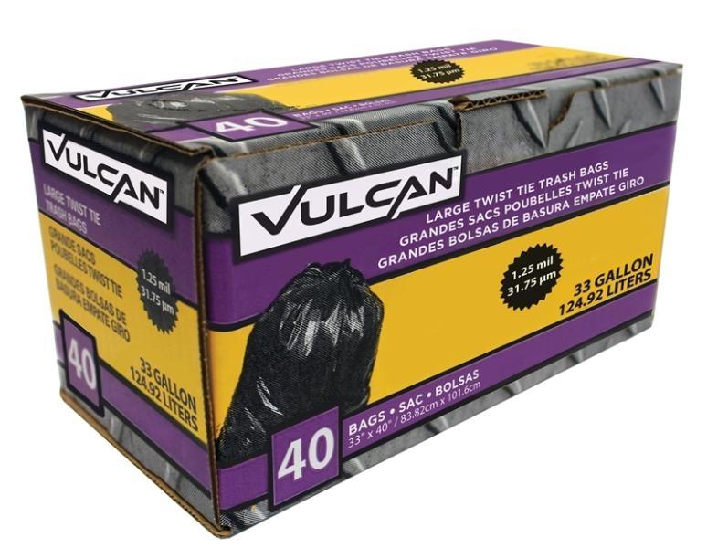 Vulcan FG-03812-11
