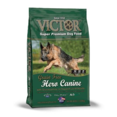 Victor Pet Food 2381