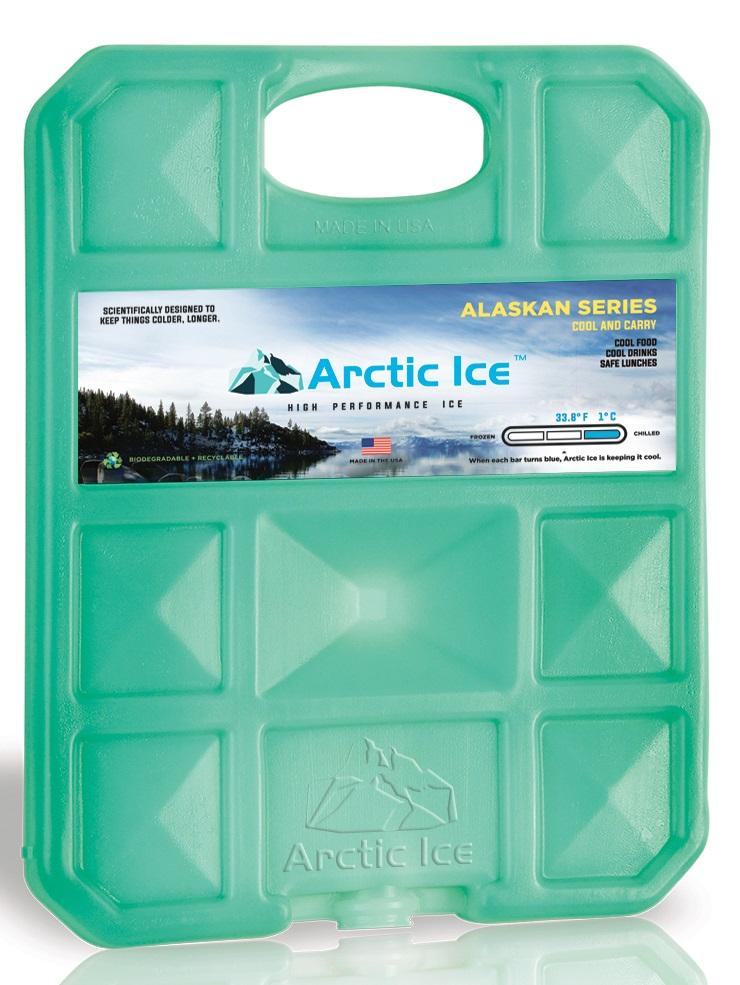 Arctic Ice 2.5LB ALASKAN