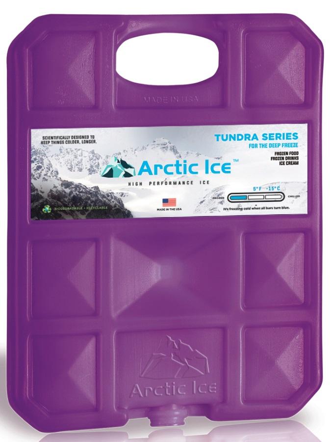 Arctic Ice 2.5LB TUNDRA