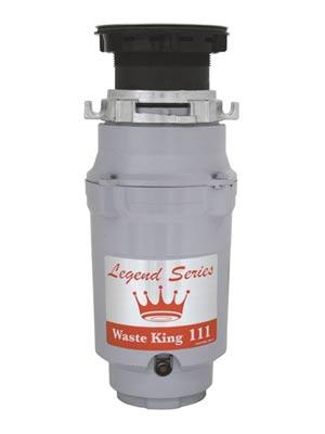 Waste King L-111