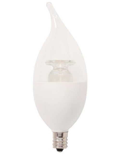 C13 Led Light Bulb 2 Pack At Sutherlands
