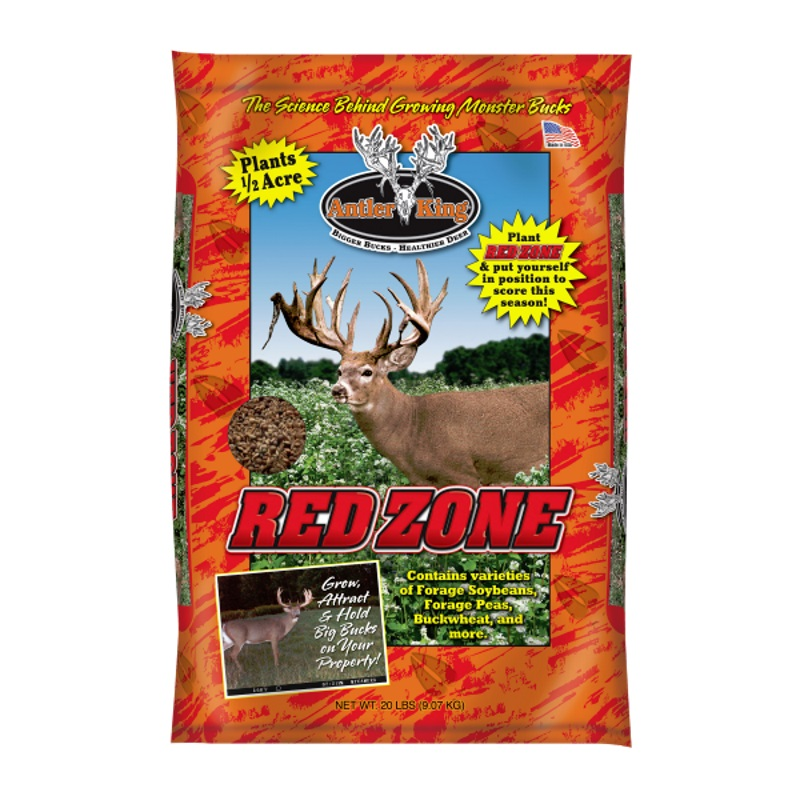 Antler King RED ZONE