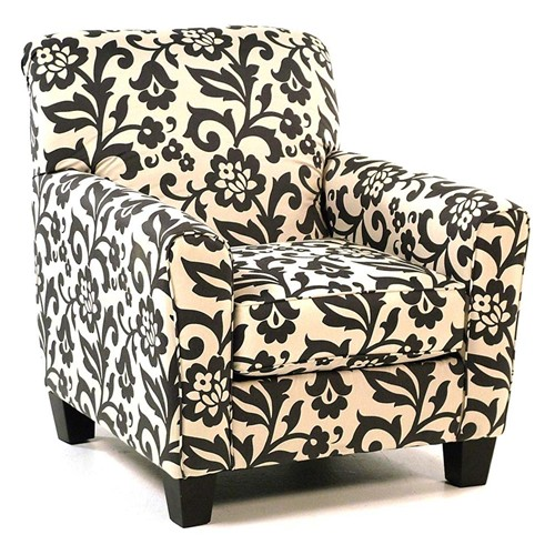Magnificent Levon Charcoal Accent Chair Download Free Architecture Designs Scobabritishbridgeorg