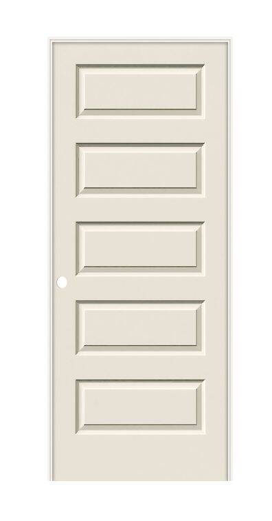 Doorscapes 2/0X6/8 RH