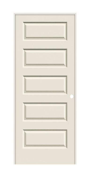 Doorscapes 2/6X6/8 LH