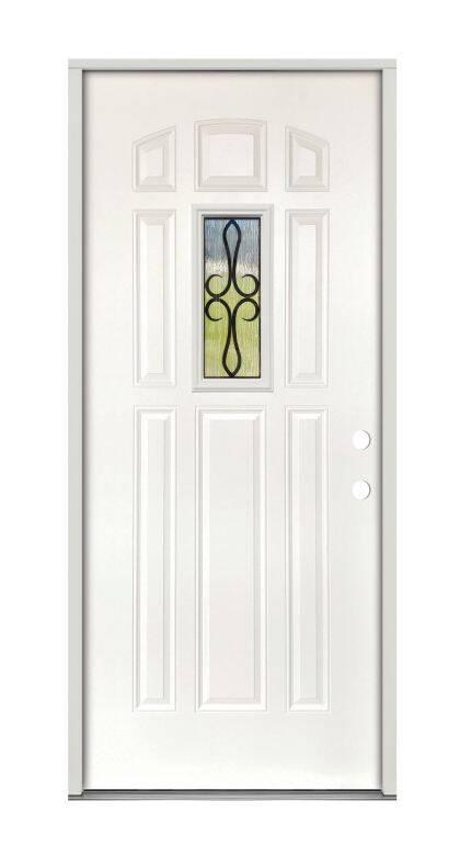 Doorscapes S-14I