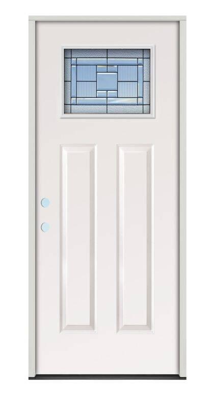 Doorscapes 3/0X6/8 RH