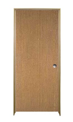 Prehung Hollow Core Door Lh Sutherlands 2 4x6 8