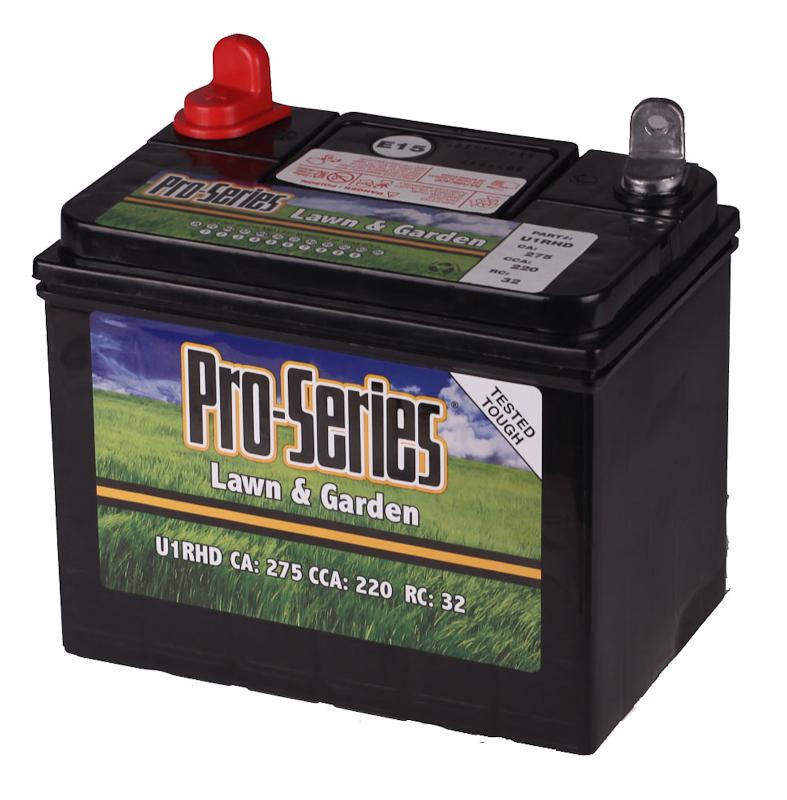 Battery Outfitters U1RHD220