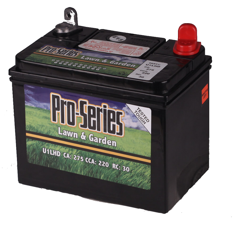 BatteryOutfitters U1LHD220