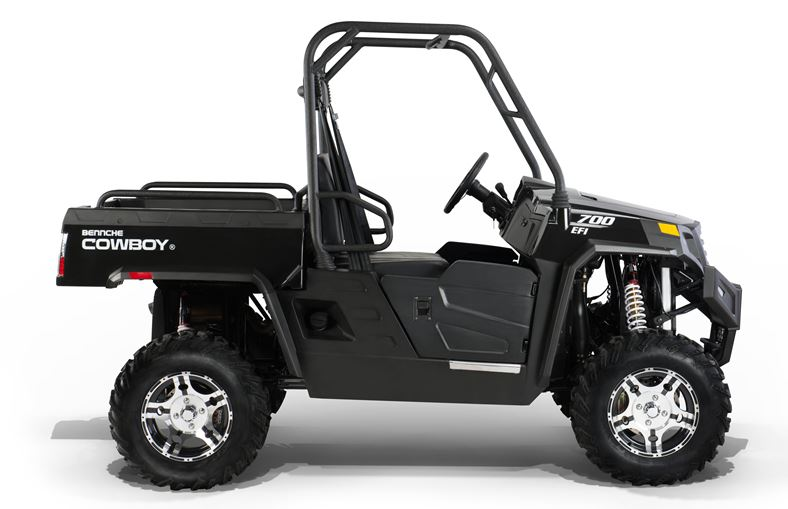 Bennche Cowboy 700 Cowboy 700 Side By Side Utv 33 5 Hp 2wd  4wd At Sutherlands