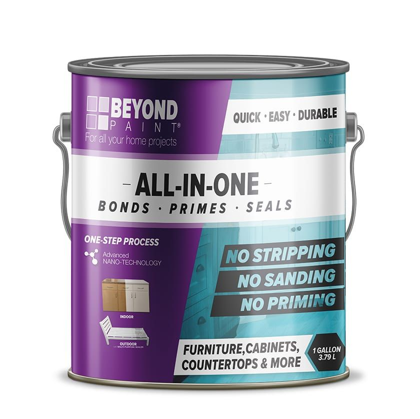 Beyond Paint BP14