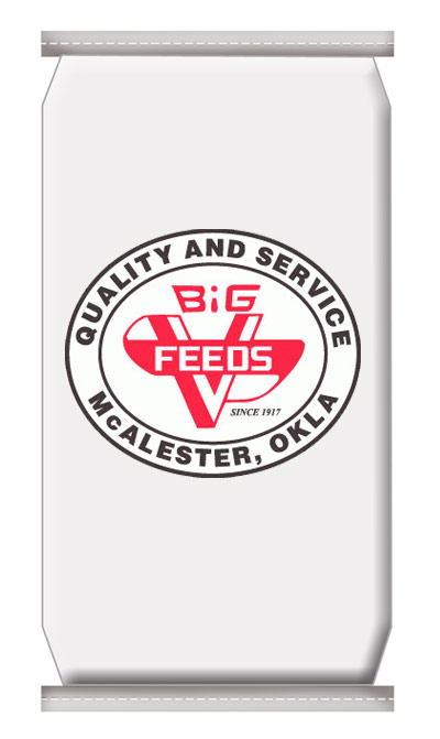 Big V Feeds 618