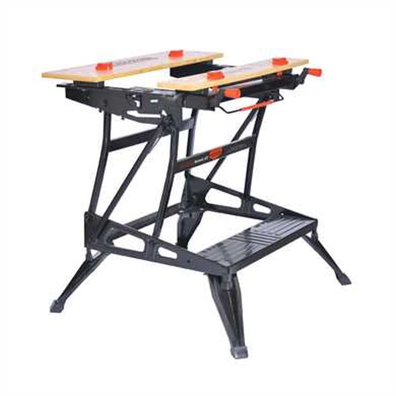 Black and decker workmate 400 28 foot ladder lowes