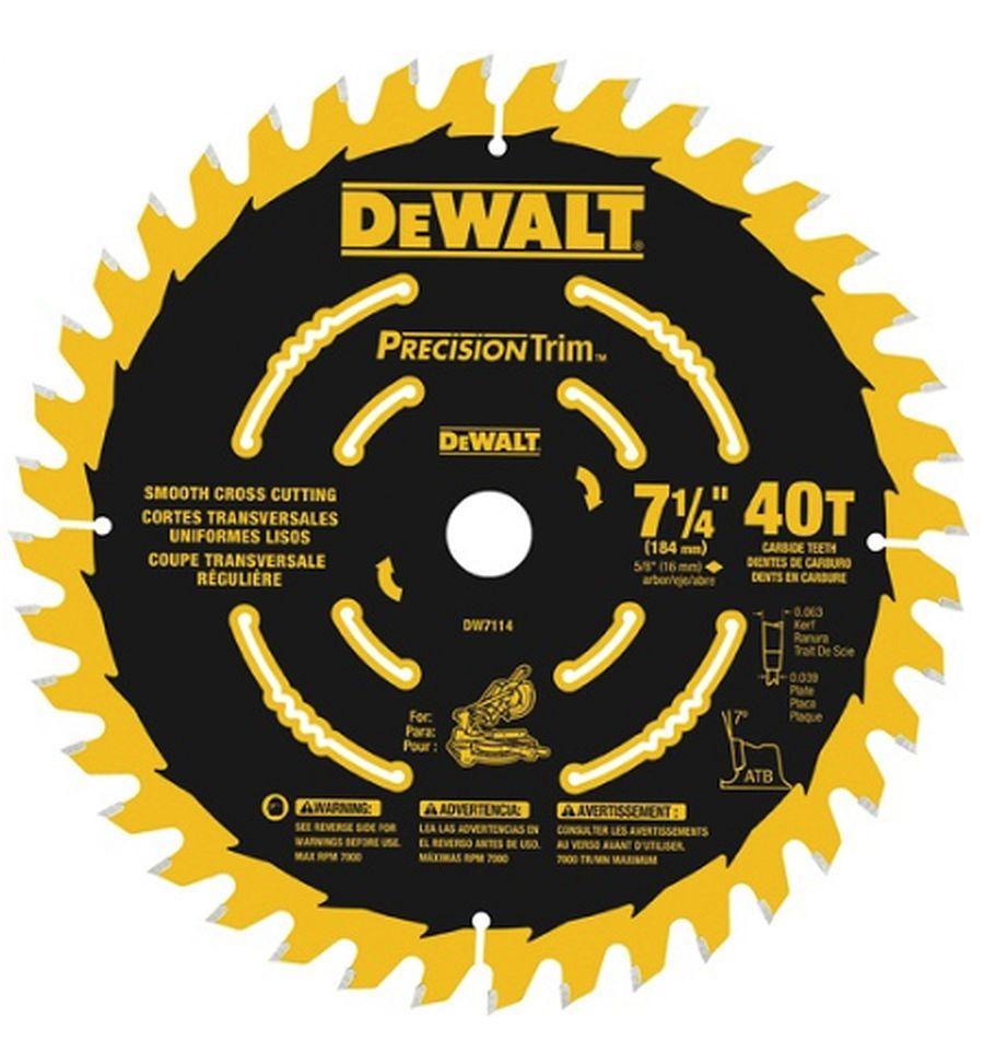 DeWALT DW7114 Pt