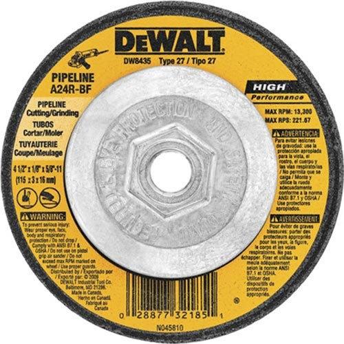 DeWALT DW8435 Z