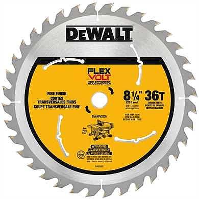 DeWALT DWAFV3836