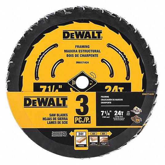 DeWalt DWA1714243