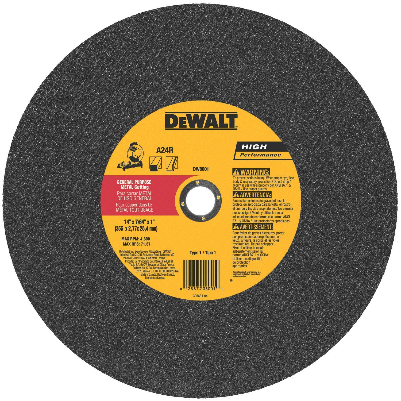 DeWalt DW8001