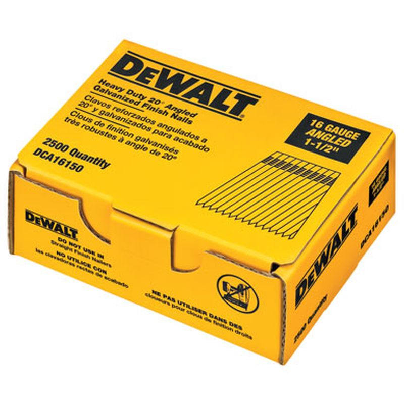 DeWalt DCA16150