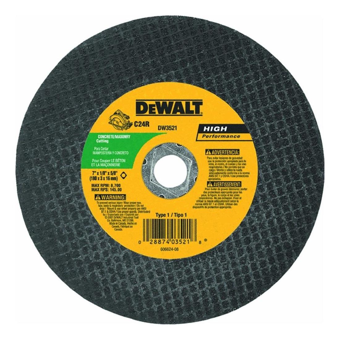 DeWALT DW3521