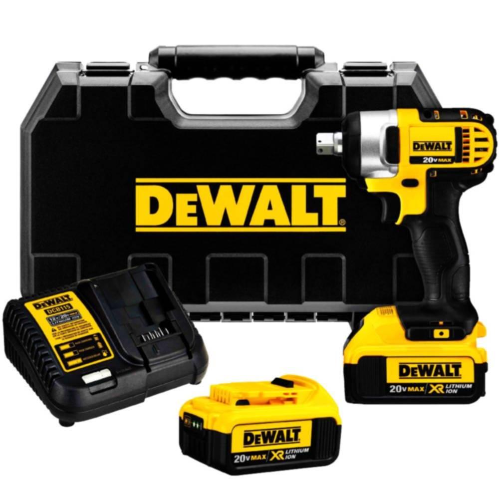 DeWALT DCF880M2
