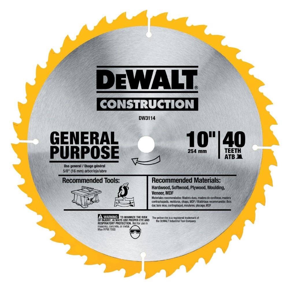 DeWALT DW3114