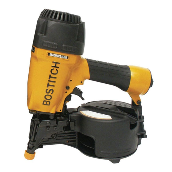 Bostitch N66c 1 2 1 2 Inch Coil Siding Nailer At Sutherlands