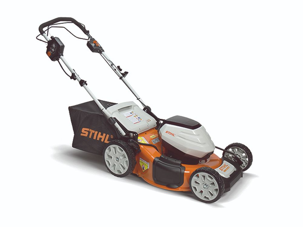 Stihl RMA 510V SET