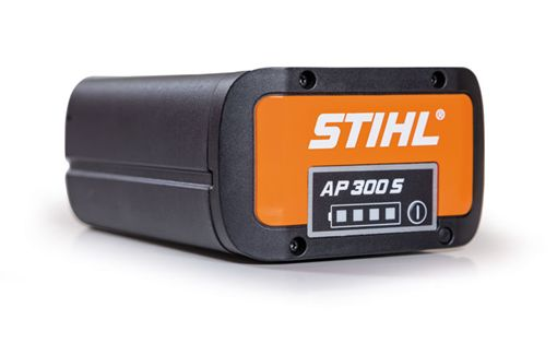 Stihl AP 300 S