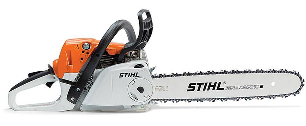STIHL MS 251 18