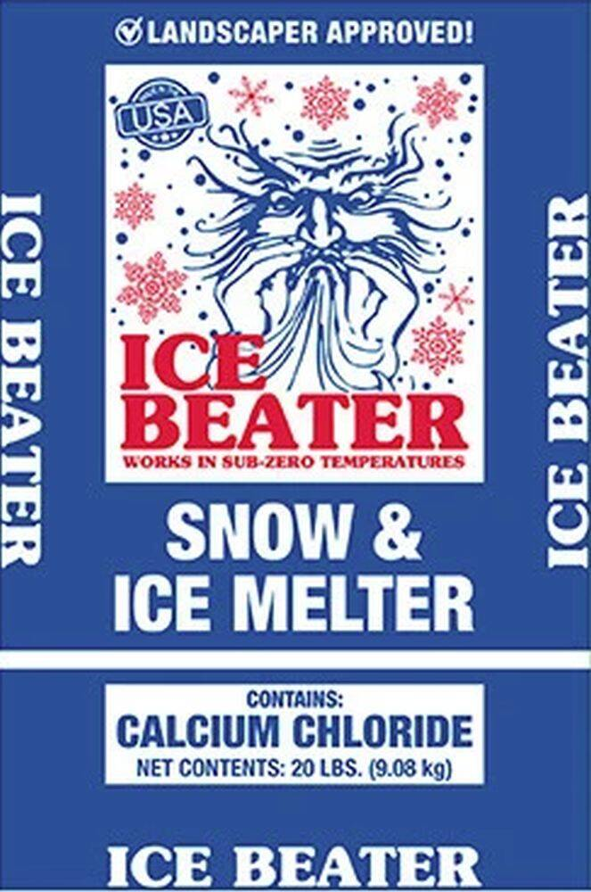 Brody ICE BEATER 50LB PAIL