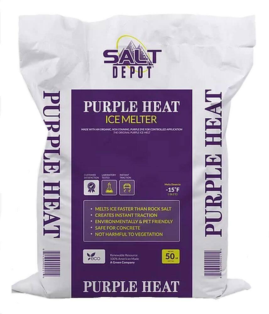 Salt Depot PH12J