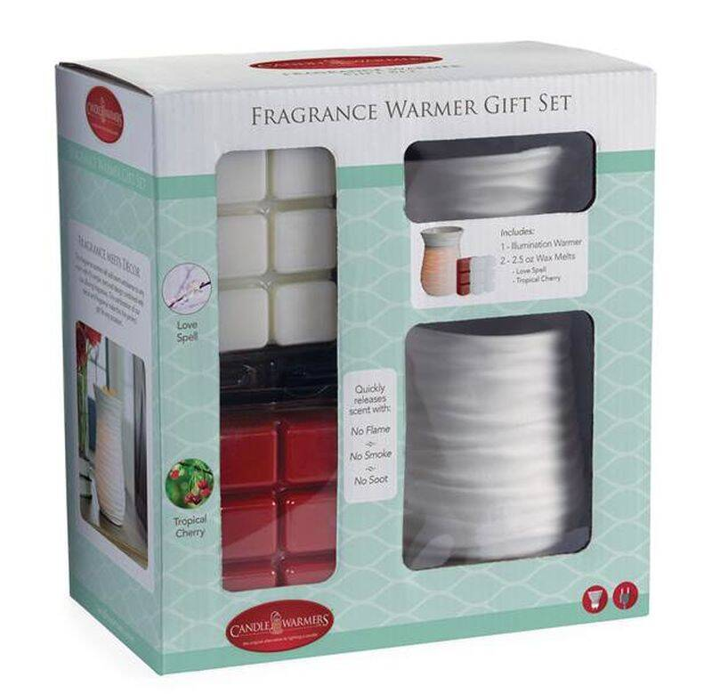 Candle Warmers GFT-004