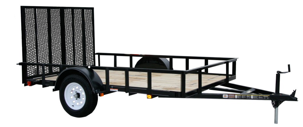 Carry-On Trailers 6X10GW
