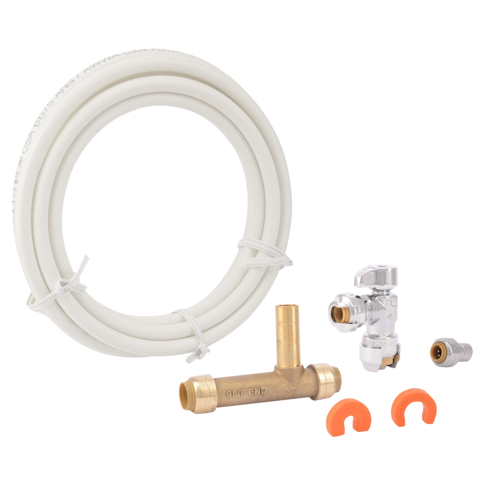 Cash Acme 25024 1 2 Inch Ice Maker Connection Kit At Sutherlands