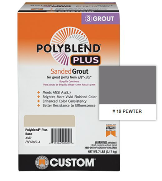 Custom Building Products PBPG197-4
