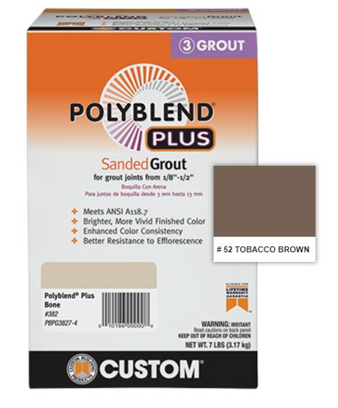 Custom Building Products PBPG527-4