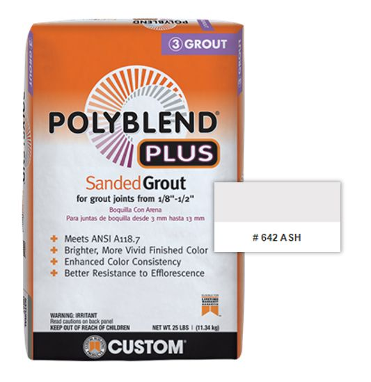 Custom Building Products PBPG64225