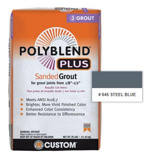 Custom Building Products PBPG64525