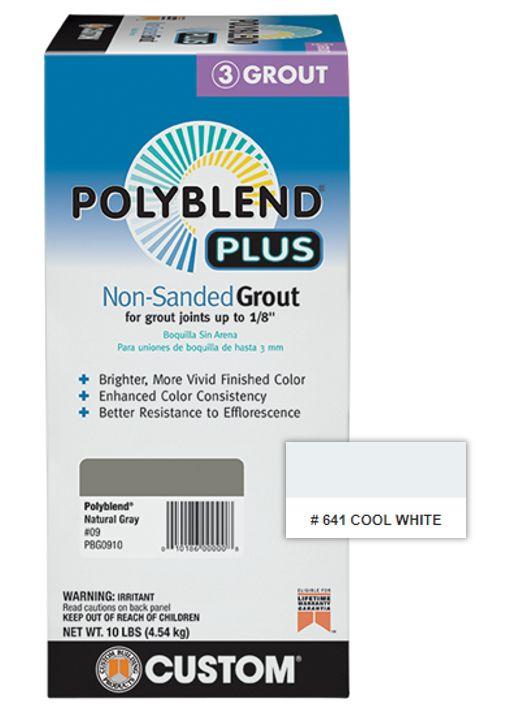 Custom Building Products PBPG64110