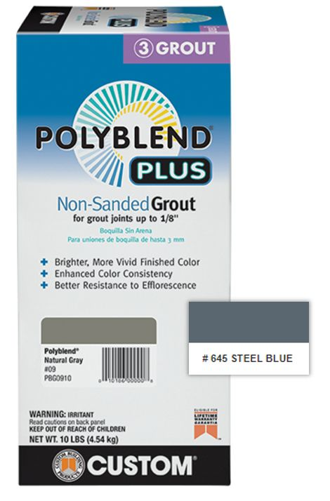 Custom Building Products PBPG64510