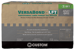Custom Building Products VBLFMG50