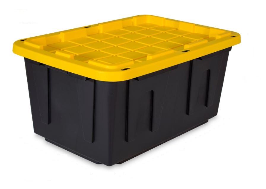 Tough Box 27GBLKYW