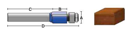 Century Drill & Tool 40214