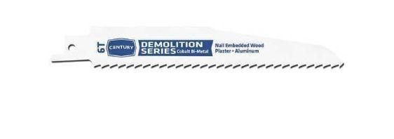 Century Drill & Tool 7604