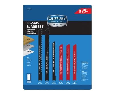 Century Drill & Tool 6905
