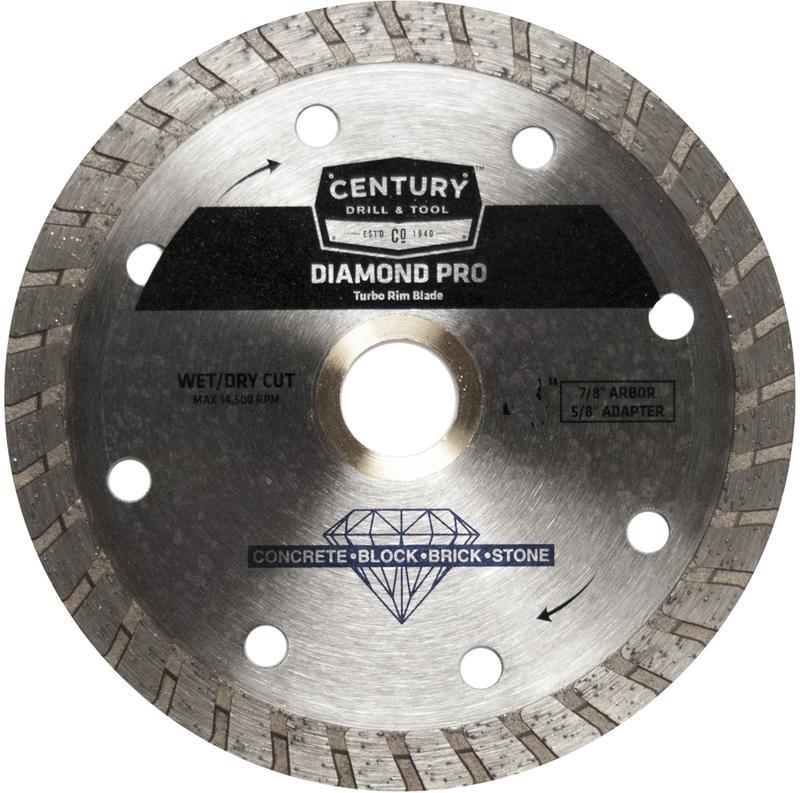 Century Drill & Tool 75451